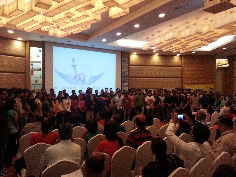 Gyan Visa Seminar 2017