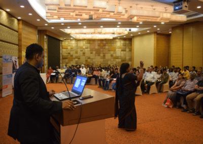 Gyan Visa Seminar 2019